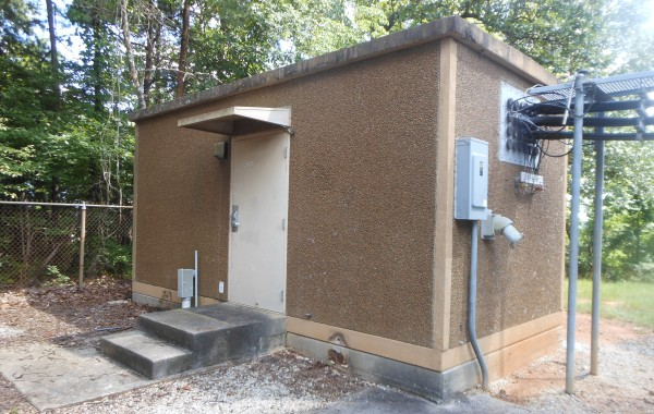 Used Telecom Shelters
