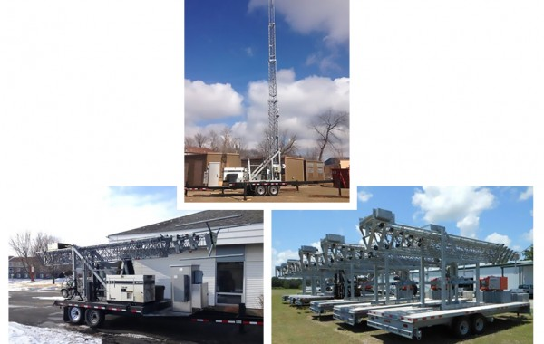 Mobile Tower Solutions