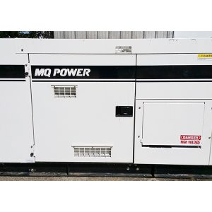 MultiQuip 56KW Diesel Generator For Sale (0083)