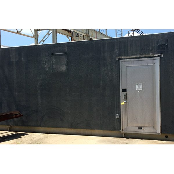 VFP 12x26 Concrete Telecom Shelter For Sale (002)
