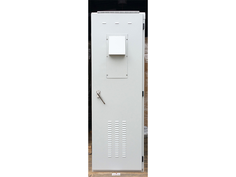 Telco Technologies Metal Telecom Equipment Cabinet (42RURH)