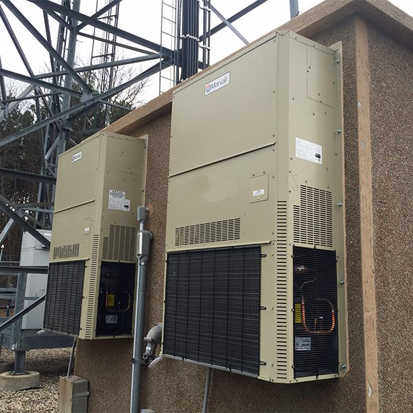 hvac telecom cooling units for sale