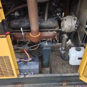 used generac 45kw natural gas generator