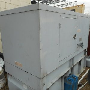 used Magnetek 20kw Diesel Generator - 3565 For Sale