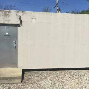 used dupont 10x20 concrete shelter for sale - 2794